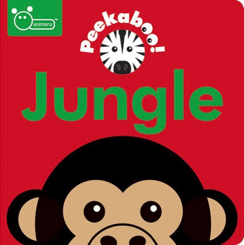 Peekaboo! Jungle: Egmont Egmont UK
