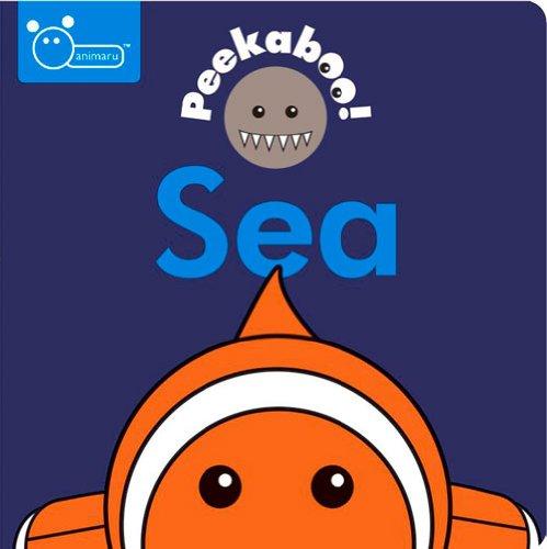Peekaboo! Sea: Egmont Egmont UK