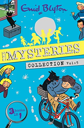 The Mysteries Collection: Volume 5