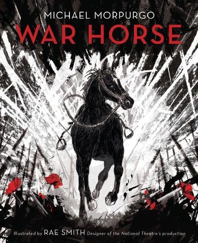9781405267960: War Horse: Hardback Illustrated Collector's Edition