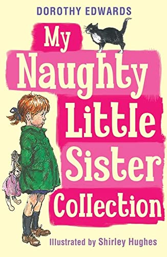9781405268158: My Naughty Little Sister Collection