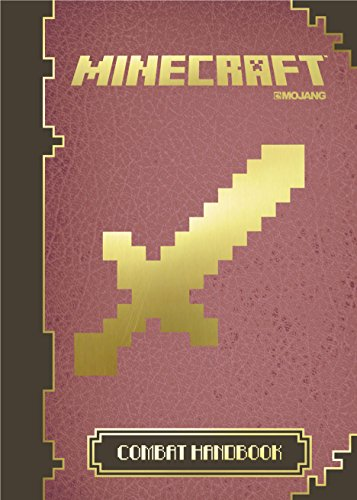 9781405268417: Minecraft: The Official Combat Handbook