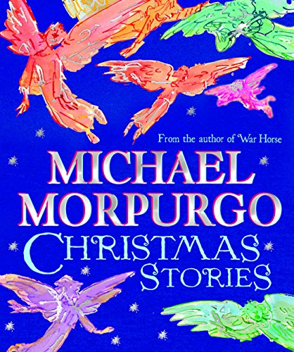 9781405268950: Michael Morpurgo Christmas Stories