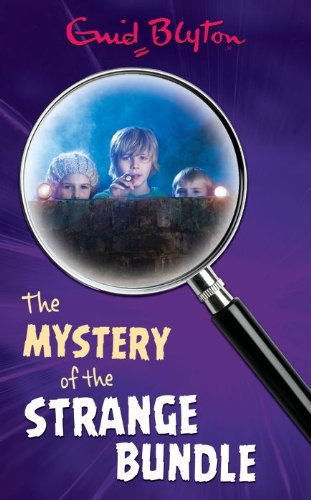 9781405269018: The Mystery of the Strange Bundle