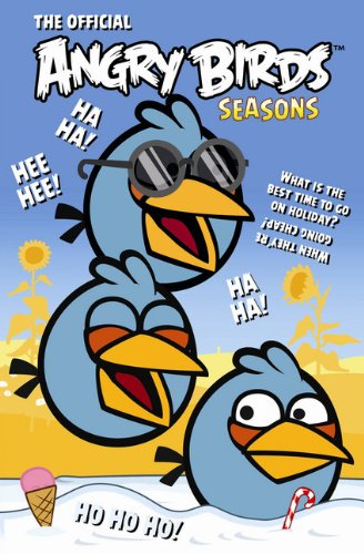 9781405269179: Angry Birds