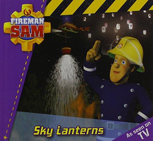 9781405269858: Fireman Sam: Story Time: Sky Lanterns