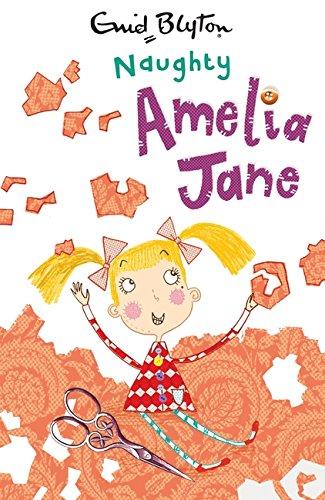 9781405269919: Naughty Amelia Jane!