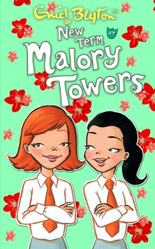 9781405270076: New Term at Malory Towers