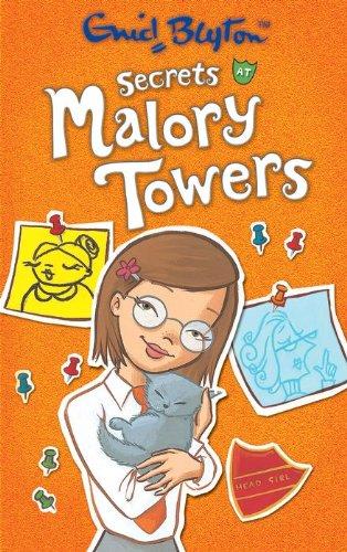 9781405270090: Secrets at Malory Towers