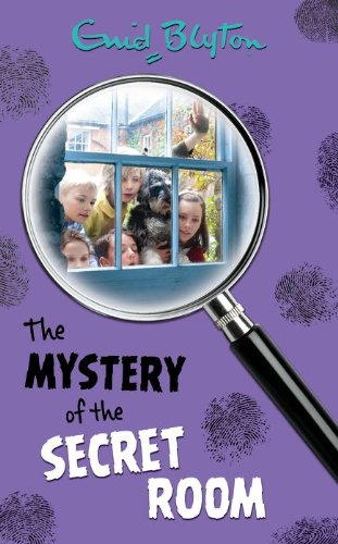 9781405270182: The Mystery of the Secret Room