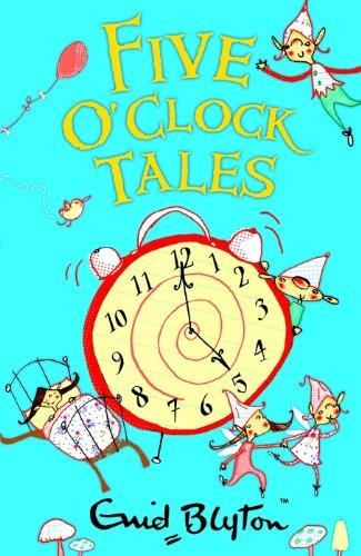 9781405270229: Five O'Clock Tales (The O'Clock Tales)