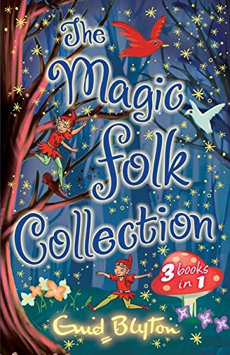 9781405270465: The Magic Folk Collection: 3 books in 1