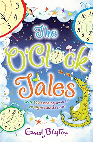 9781405270496: The O'Clock Tales Collection