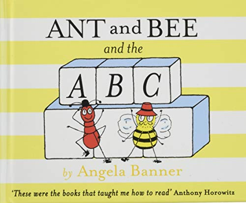 Ant and Bee and the ABC: Banner, Angela