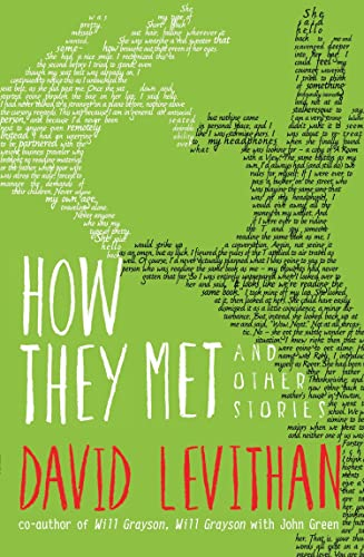 9781405271356: How They Met and Other Stories