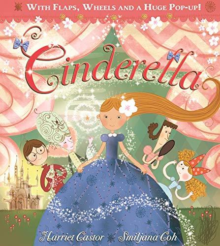 9781405271752: Cinderella