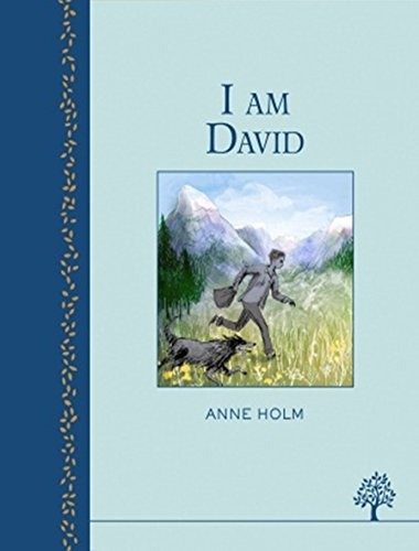 9781405271776: I Am David (Egmont Heritage Books)