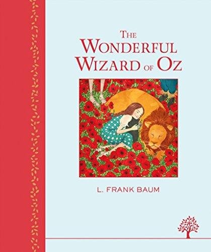 The Wizard of Oz (Egmont Heritage)