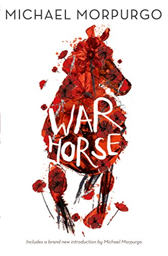 9781405271882: War Horse: WWI Commemorative Edition, cover illustration by Rae Smith