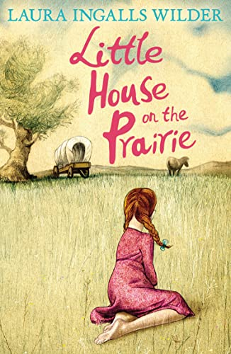 9781405272155: The Little House on the Prairie