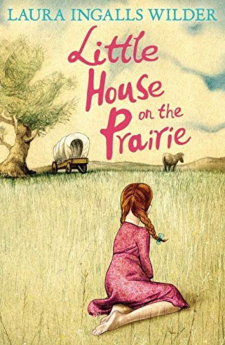 9781405272155: The Little House on the Prairie