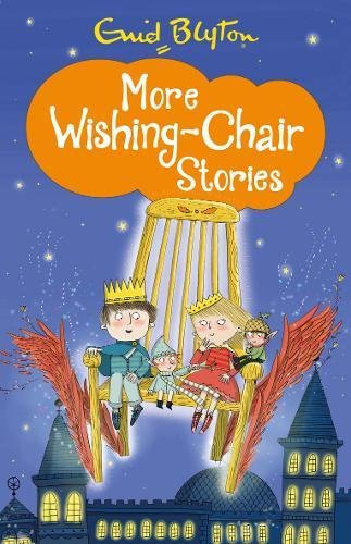 9781405272186: More Wishing-Chair Stories