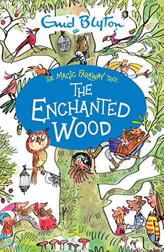 9781405272193: The Enchanted Wood (Magic Faraway Tree)