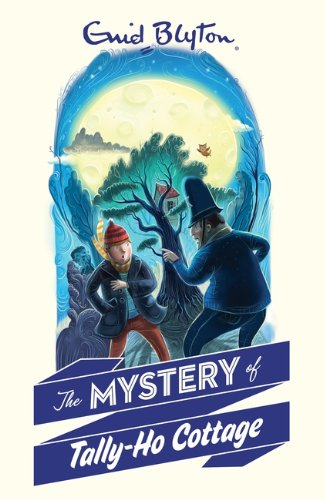 9781405272360: The Mystery of Tally-Ho Cottage (The Mystery Series)