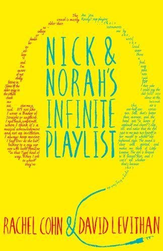 9781405272438: Nick and Norah's Infinite Playlist