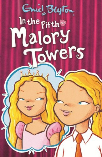 9781405272742: In the Fifth at Malory Towers
