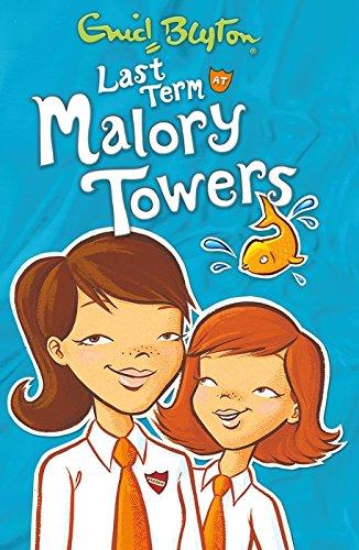 9781405272759: Last Term at Malory Towers (Malory Towers (Pamela Cox))