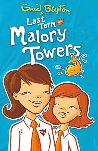 9781405272759: Last Term at Malory Towers (Malory Towers (Pamela Cox))
