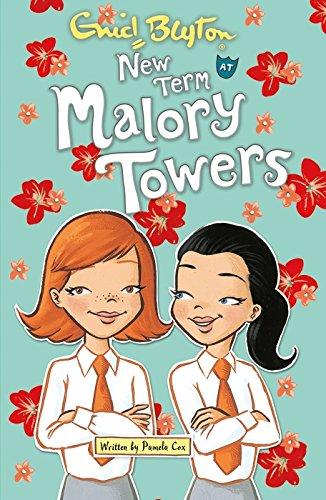 9781405272766: New Term at Malory Towers (Malory Towers (Pamela Cox))
