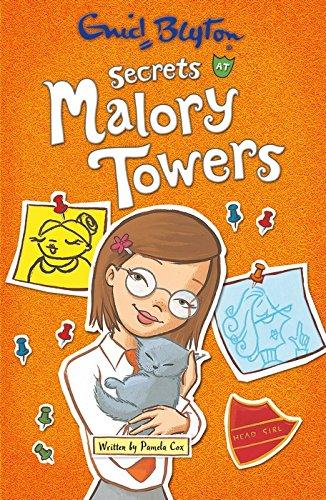 9781405272803: Malory Towers #11 Secrets