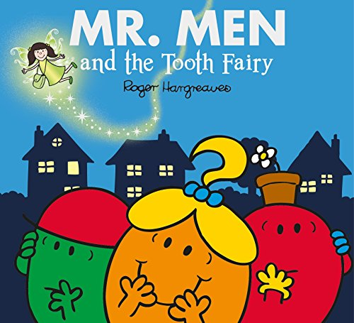 9781405273039: MR Men and the Tooth Fairy (Mr. Men & Little Miss Celebrations)