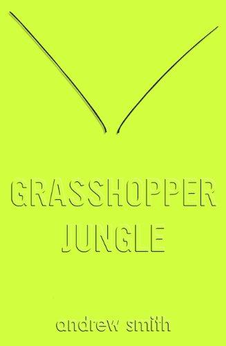 9781405273411: Grasshopper Jungle