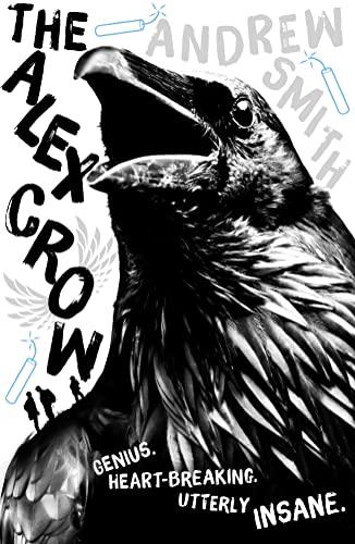 9781405273428: The Alex Crow