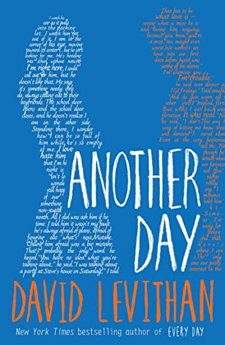 9781405273435: Another Day (Every Day 2)