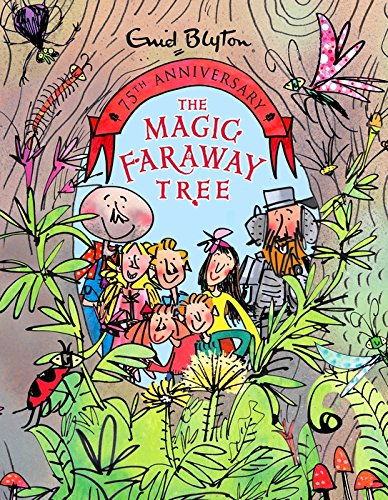 9781405273503: The Magic Faraway Tree Deluxe Edition