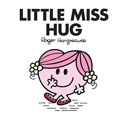 9781405273527: Little Miss Hug (Little Miss Classic Library)