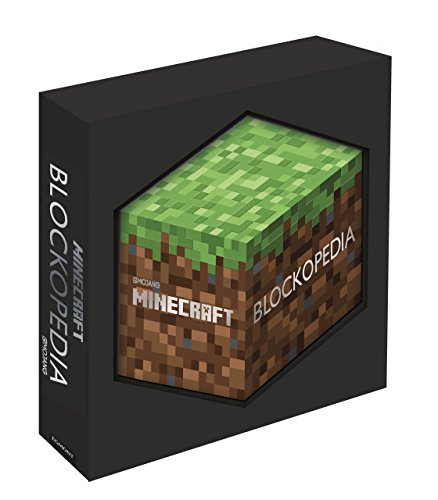 9781405273534: Minecraft Blockopedia