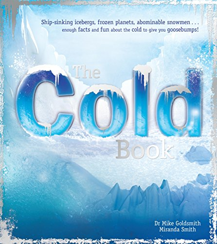 9781405274029: The Cold Book (World of Discovery)