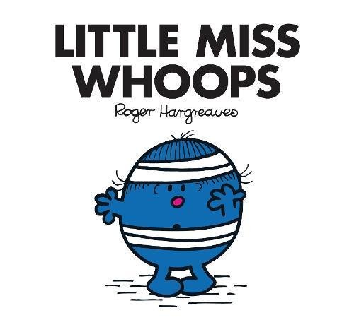 9781405274128: Little Miss Whoops (Little Miss Classic Library)