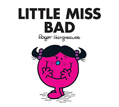 9781405274142: Little Miss Bad (Little Miss Classic Library)