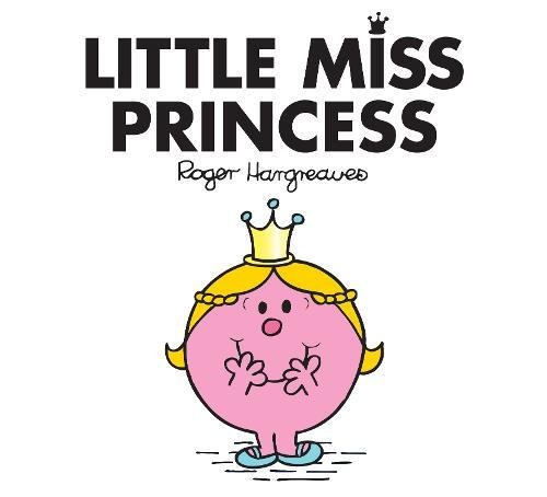 9781405274159: Little Miss Princess (Little Miss Classic Library)