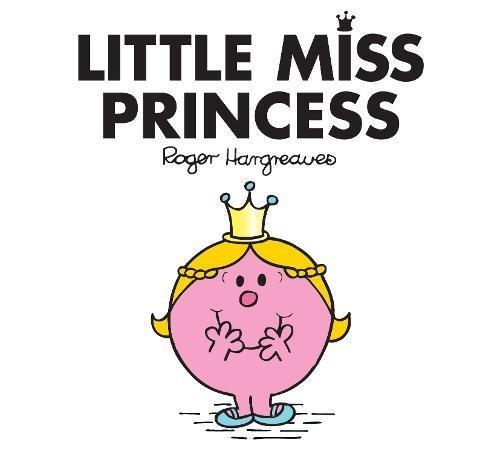 9781405274159: Little Miss Princess