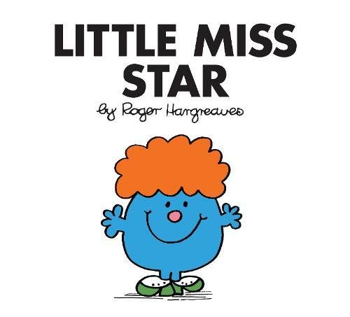 9781405274173: Little Miss Star (Little Miss Classic Library)