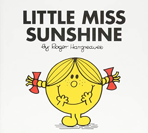 9781405274210: Little Miss Sunshine (Little Miss Classic Library)