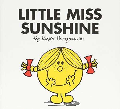 9781405274210: Little Miss Sunshine (Little Miss Classic Library)