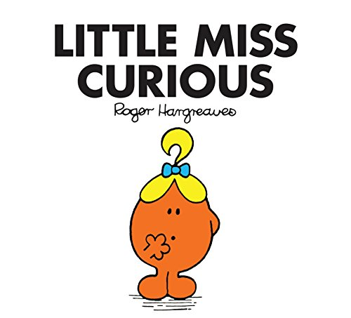 9781405274234: Little Miss Curious (Little Miss Classic Library)